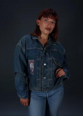 Levi's Type I Jeans Jacket