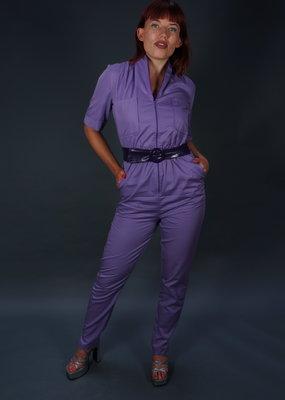 80s Mia Suit