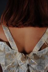 Tule Shoulder Corset