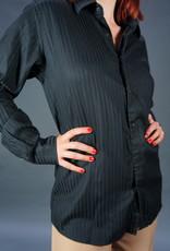 Karl Lagerfeld Stripe Blouse
