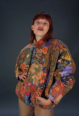 90s Patch Jacket