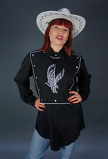 H Bar C California Ranchwear Eagle Shirt