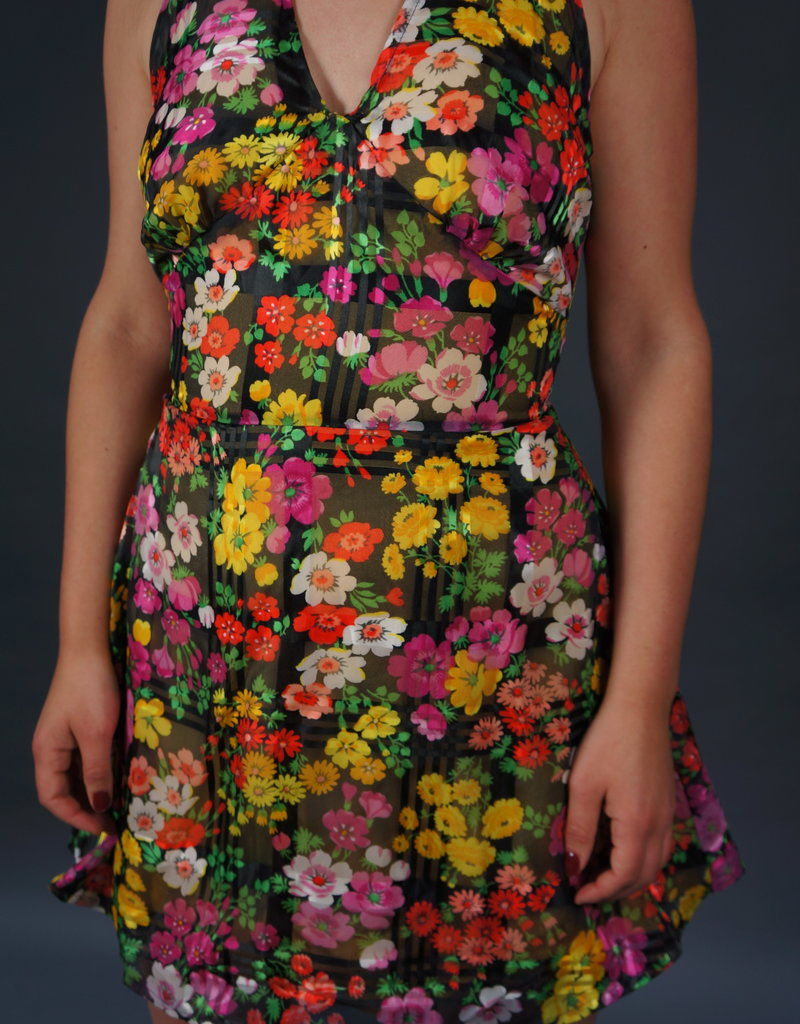 60s Mary Dress