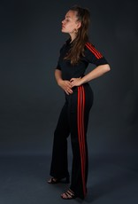 70s Adidas Flare Suit