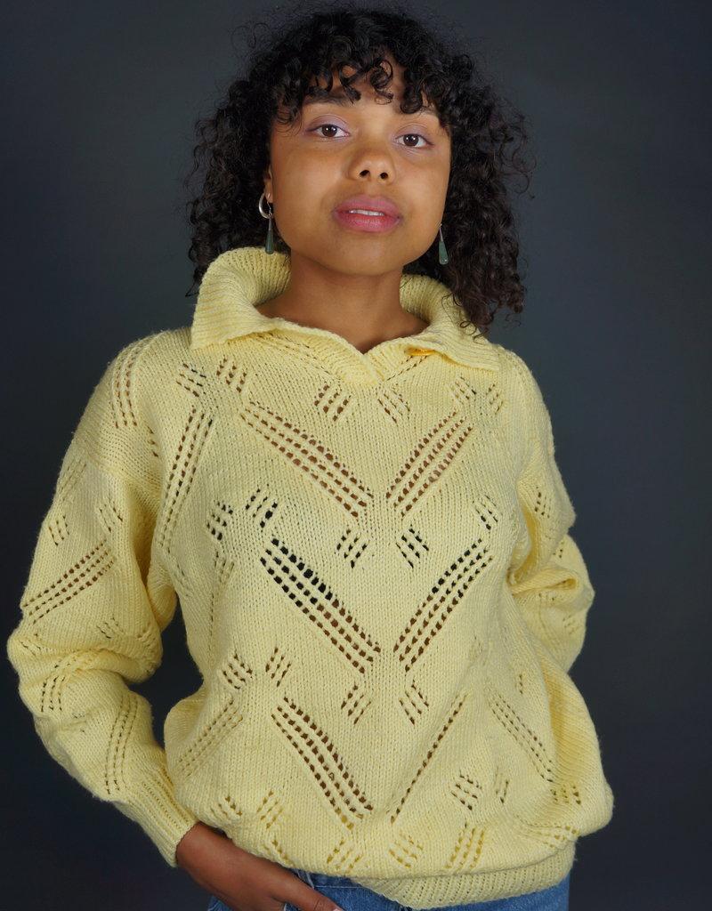 80s Knit Cathlin