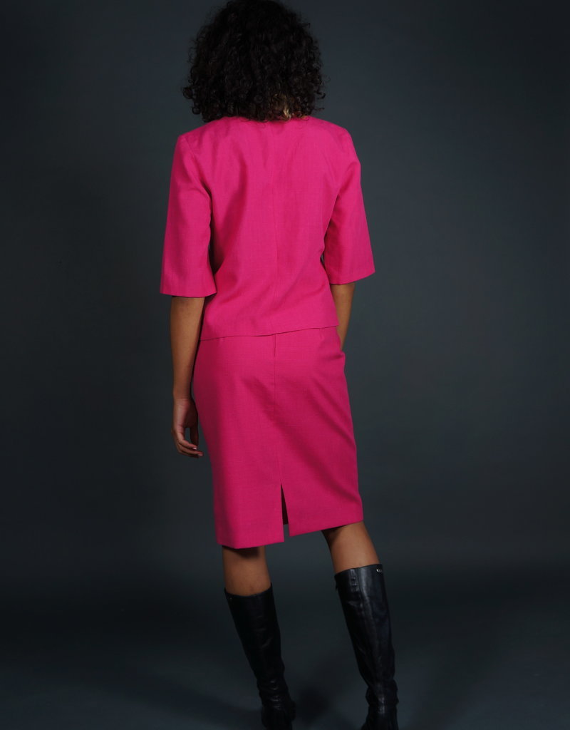 80s Betty Co-Ord