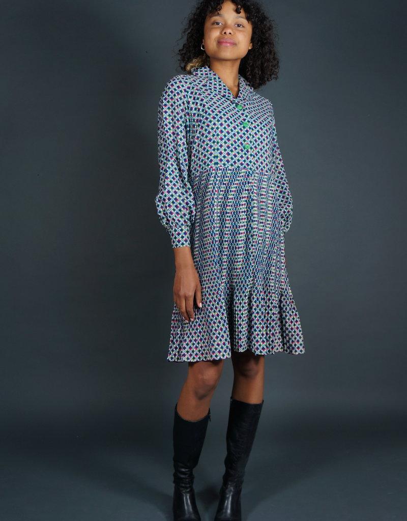 70s Bibi Dress
