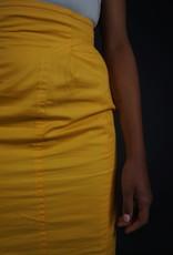 Escada Pencil Skirt