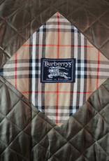 Burberry Lined Trenchcoat Ruth