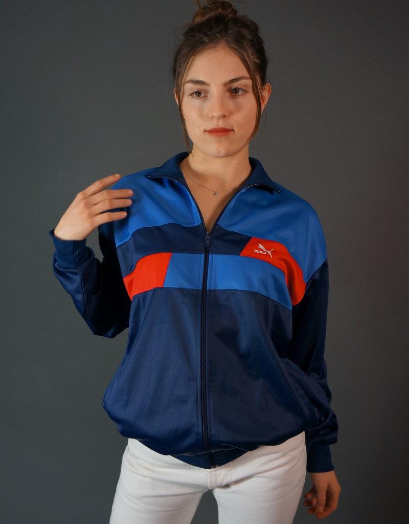 Puma Sports Sweater Toni