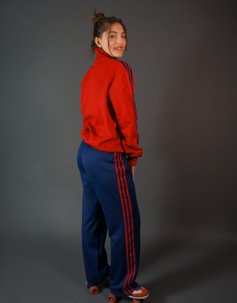 Adidas Co-ord Track Suit