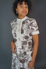 60s Dress Adelia