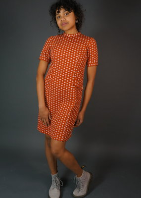 60s Dress House of Cards