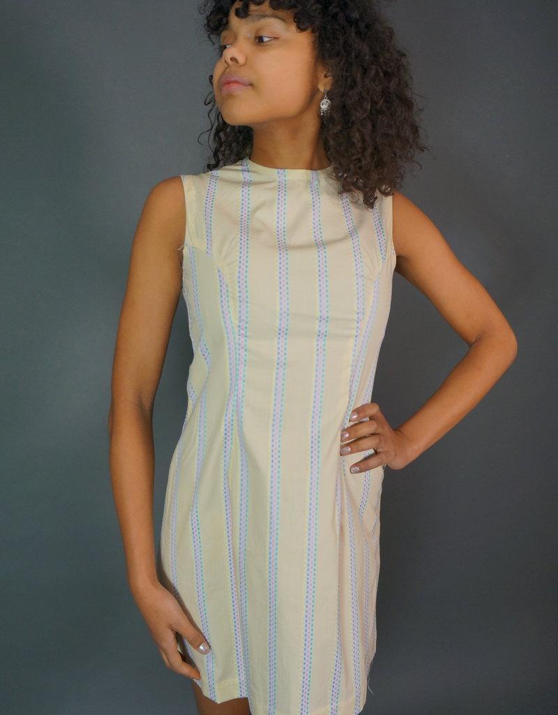 60s Dress Sunny