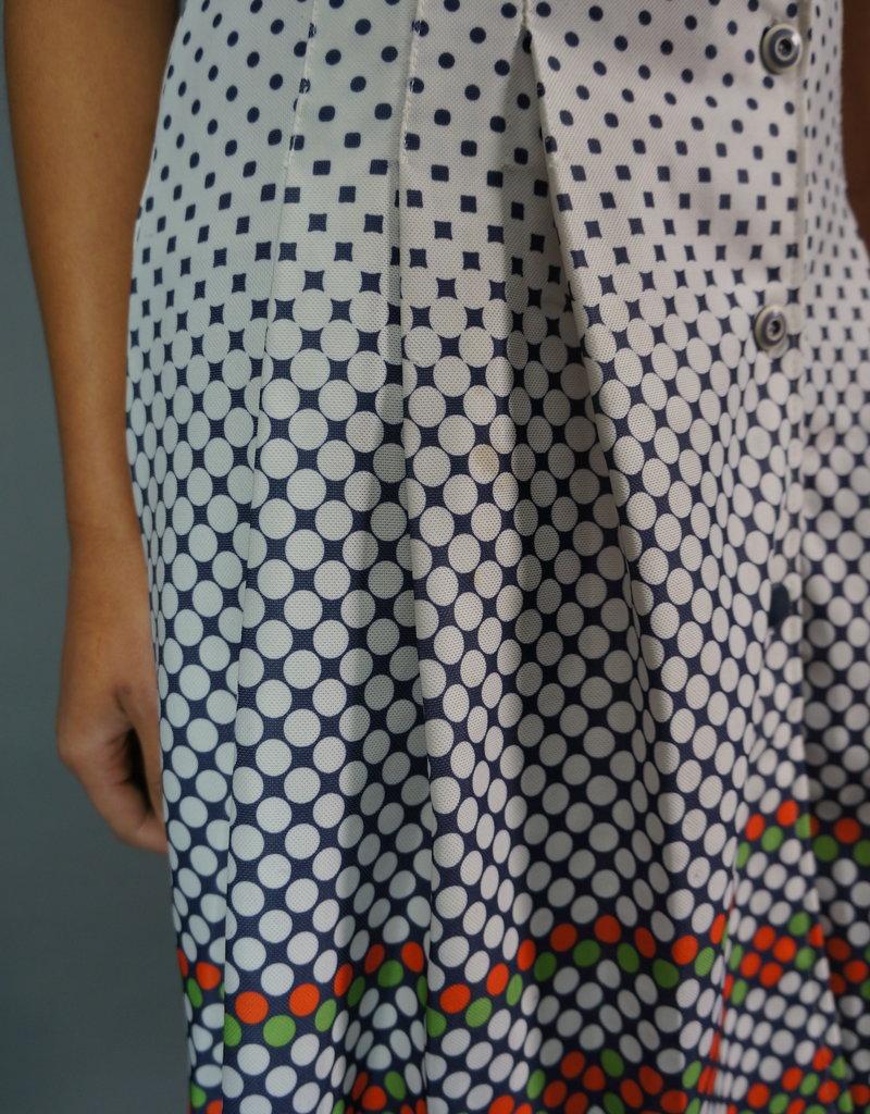 60s Dress Heidi