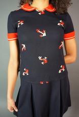 60s Dress Marina