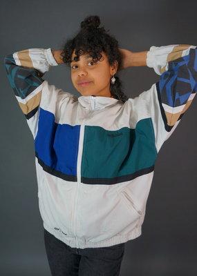 80s Adidas Track Jacket Elma