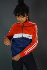 70s Adidas Track Jacket Debbie