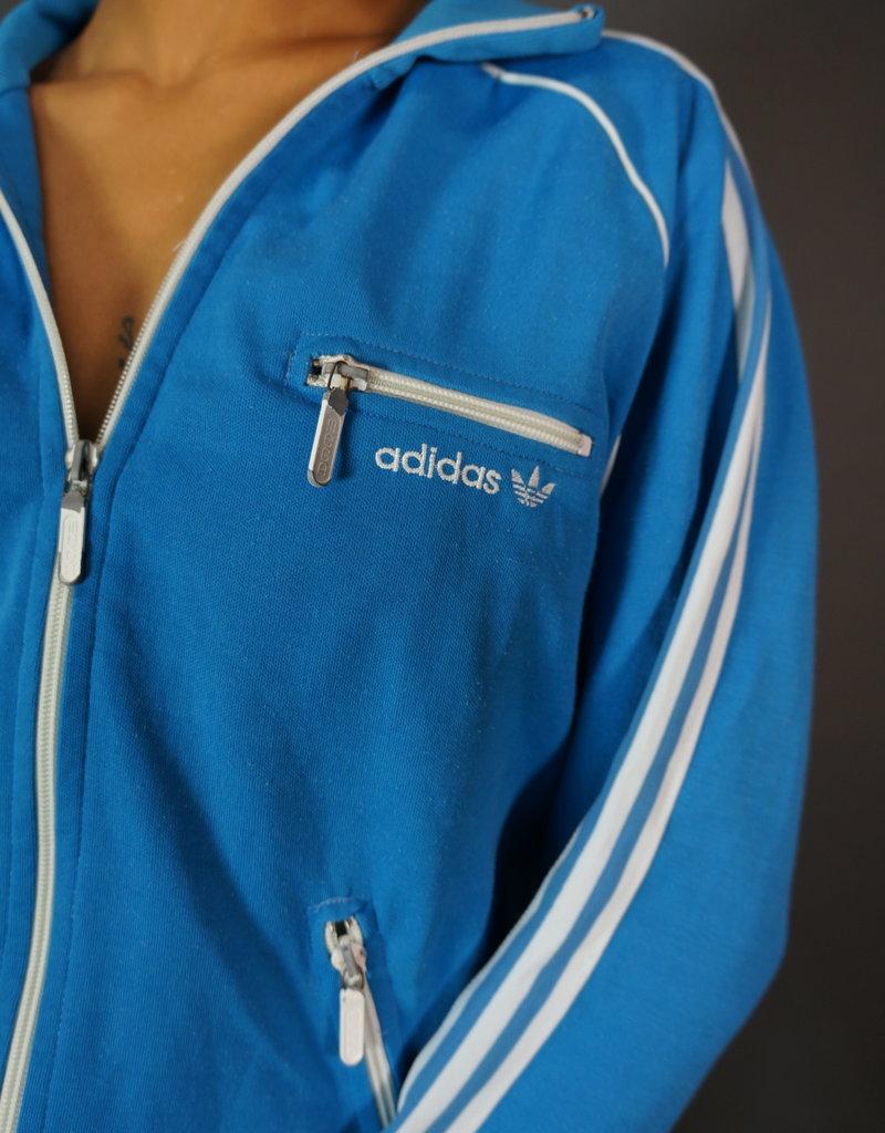 70s Adidas Track Jacket Terri