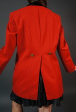 Red Kentucky Blazer