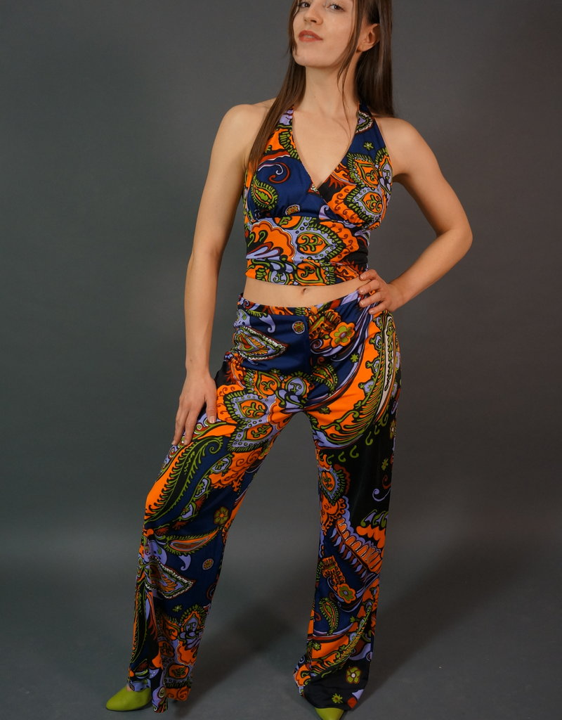 70s Funky Co-ord Set