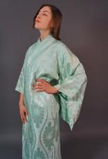 70s Japanese Kimono  Haru