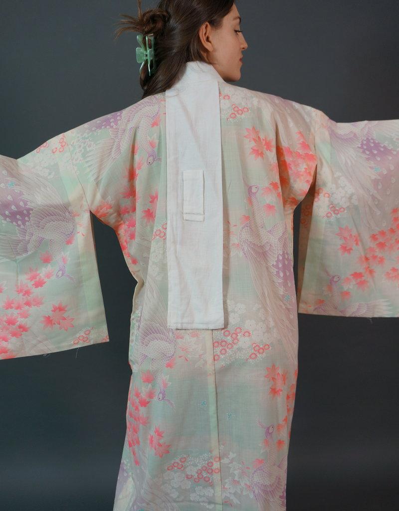 70s Japanese Undergarment Hibiki