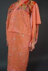 70s Japanese Undergarment Honoka