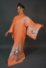 70s Japanese Kimono Itsuku