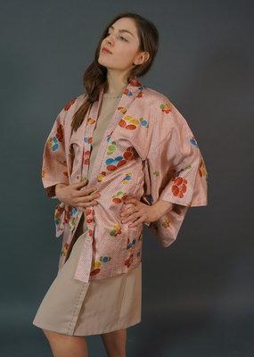 70s Japanese Haori Honoka
