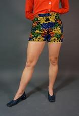 Sequin 90's Mini Shorts