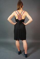 80's Betty Barclay Mini Dress