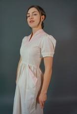 80s Pinksy Maria Dress