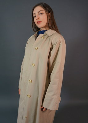Burberry Trenchcoat Heather