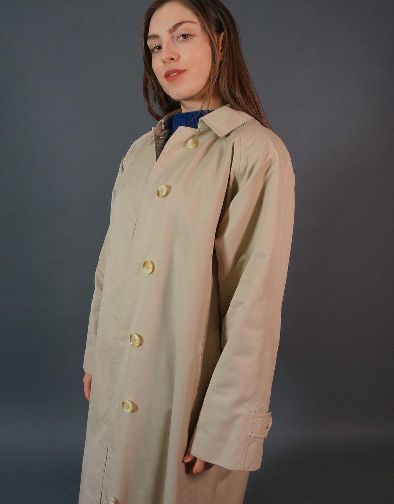Burberry Trenchcoat Heather