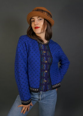 Norwegian Sweater Freya