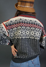 Norwegian Sweater Nordstrikk Iduna