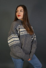 Norwegian Sweater Olla