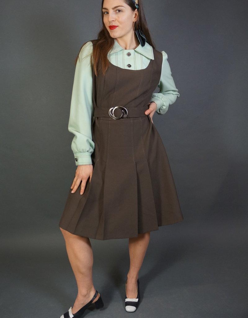 70s Dress Angela