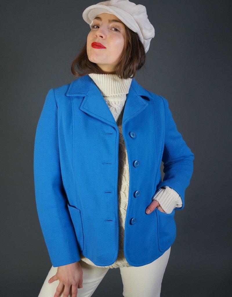 60s Blazer Deborah