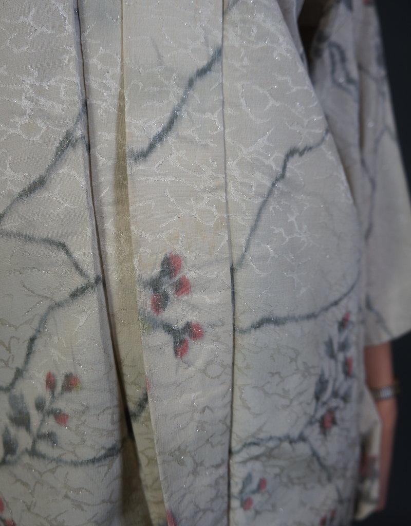 70s Japanese Haori Sayuri