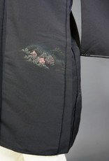 70s Japanese Haori Seijun