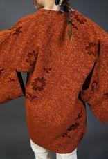 70s Japanese Haori Azami