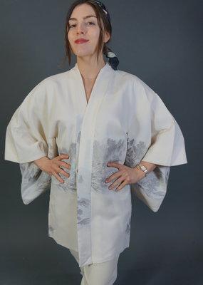 70s Japanese Haori Hiromi