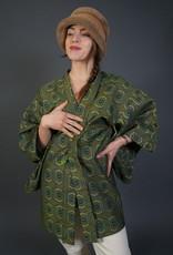 70s Japanese Haori Morina
