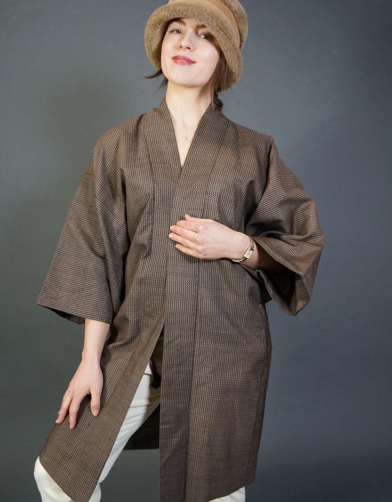 70s Japanese Haori Nari