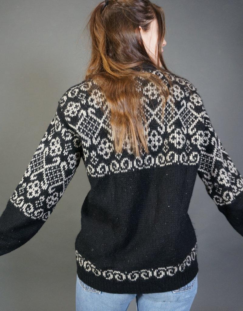 Norwegian Sweater Eli