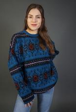 Norwegian Sweater Berit