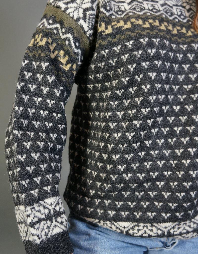 Norwegian Sweater Trine