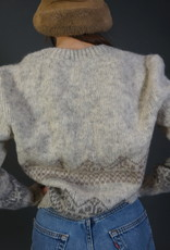 Norwegian Sweater Ingrid